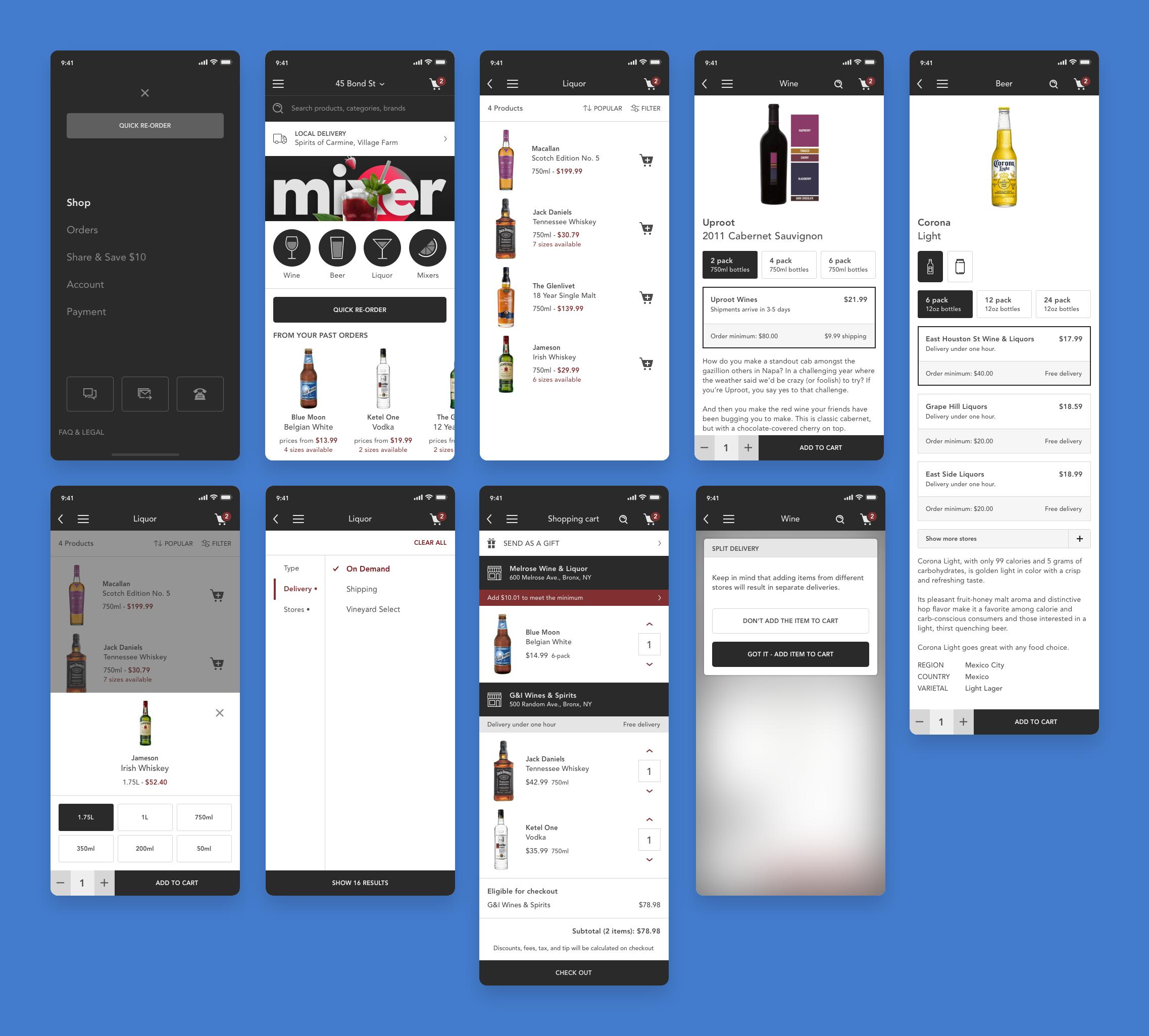 minibar-mobile-native