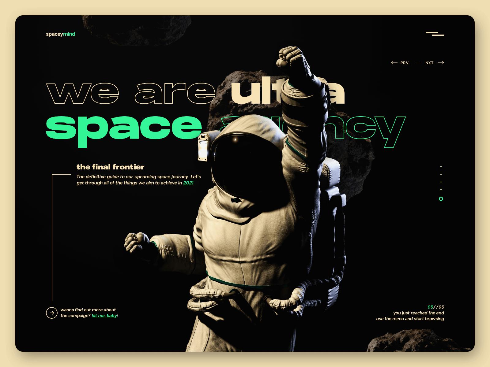 spaceymind-website-design-1