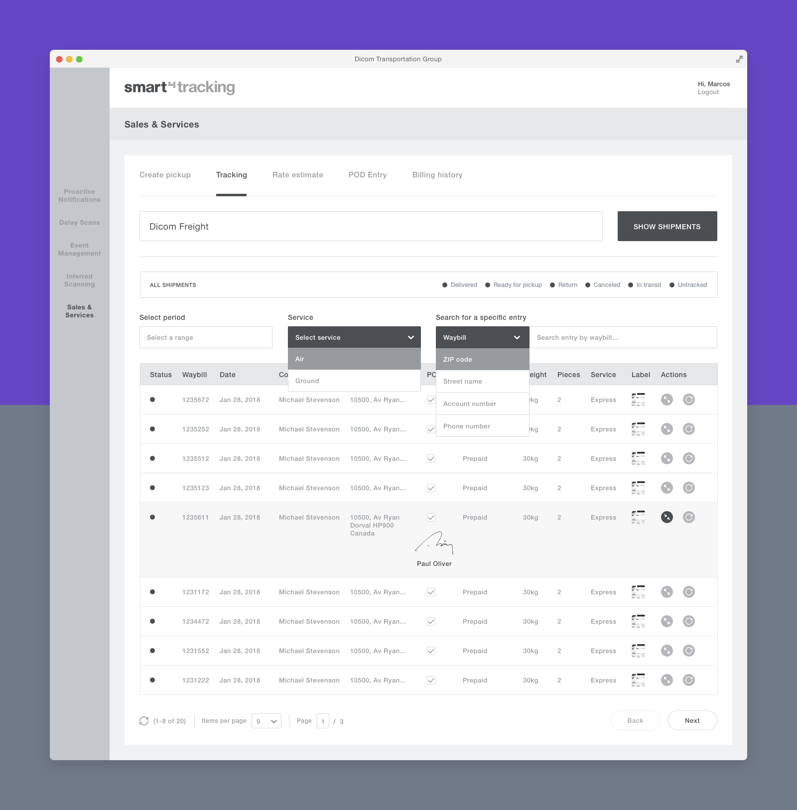 tracking-shipping-design-wireframes-1